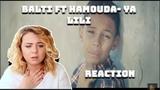 Balti - Ya Lili Feat Hamouda (Official Music Video) REACTION
