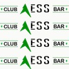 Club LESS Bar