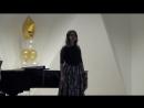 10XIII Республиканский конкурс вокалистов имени Салиха С. 2 тур - 1.12.2017 Нижнекамск