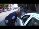 Поліція США Порушення Парковки для Інвалідів