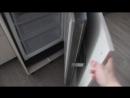 Встроенный холодильник из обычного
