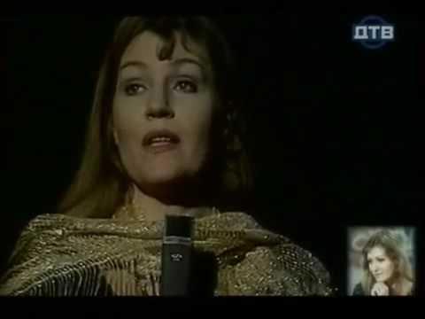 Как Уходили Кумиры Анна Герман