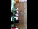 Русский народный танец - Кадриль.