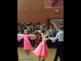 Тимур 4 танца: квикстеп, самба, ча-ча-ча, джайв20171217_164901.mp4