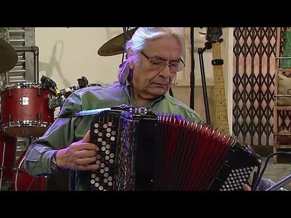 Raúl Barboza festeja en La Peña sus 80 años - La Peña de Morfi