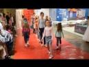 День детской моды в рамках ярмарки Таямницы майстэрства