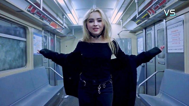 Max Oazo Feat. CAMI - Supergirl (Melih Aydogan Radio Mix) [Special Video Edit]
