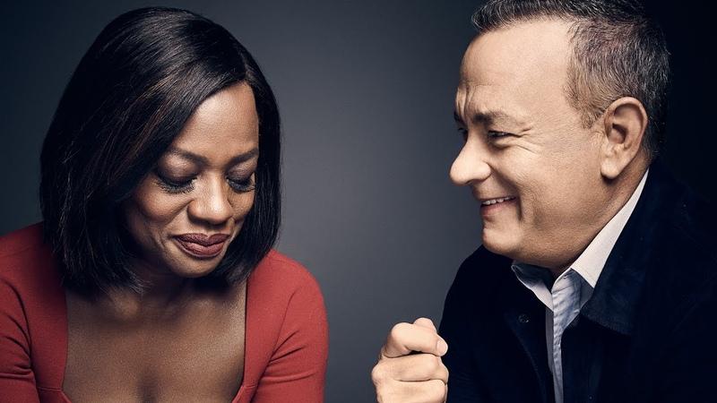 Tom Hanks Viola Davis - Actors on Actors - Full Conversation