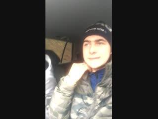 Влад Ткач — Live