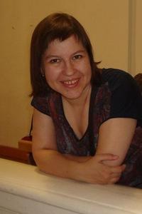 Наташа Брандт