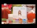 Коврики Орто ОРТОДОН в телепередаче на канале «Ю» - «Папочка и мамочки»