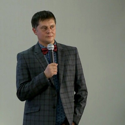 Антон Бубновский
