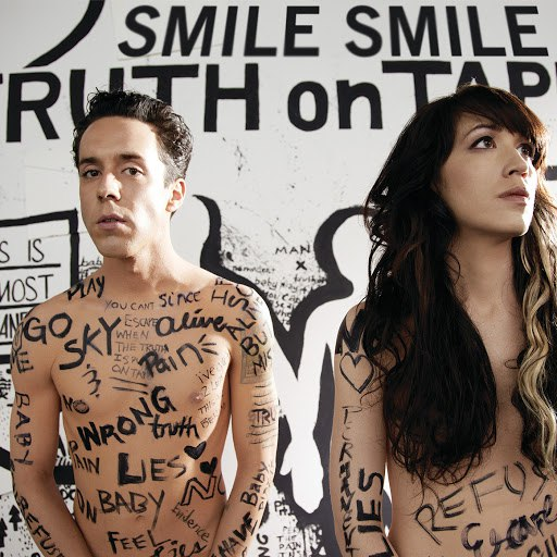 Smile Smile альбом Truth on Tape