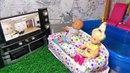 КАТЯ И МАКС ВЕСЕЛАЯ СЕМЕЙКА Кто ограбил дом Кати и Макса смотри видео Мультик про кукол