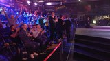 Crowd Supports Na'Vi at Starladder ImbaTV