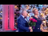 Анна Семенович и Петросян королева красоты