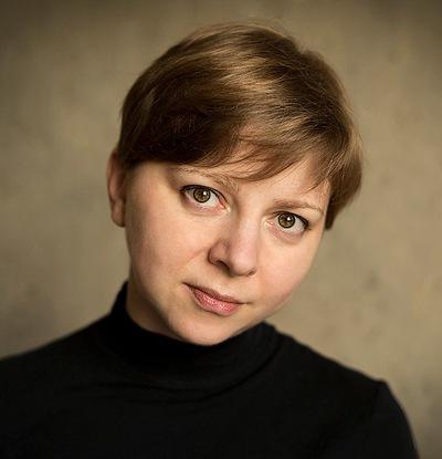 Елена Шапиро
