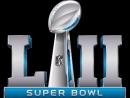 NFL 2017-2018 / Super Bowl LII / Philadelphia Eagles - New England Patriots / 2Н / 04.02.2018 / EN