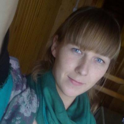 Алена Орешникова