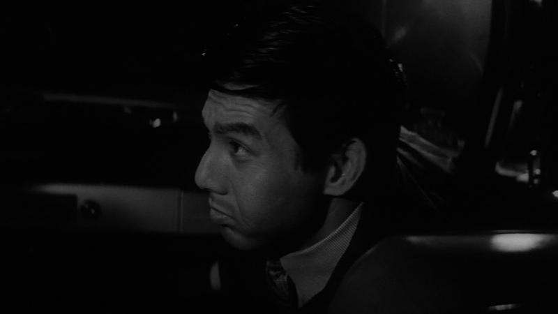 Branded to Kill / Marcado para Matar (1967) [Seijun Suzuki] Eng. Esp. Subs.