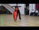 Румба-танец любви .