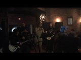 Alina Zelenina & Paramount Blues - Stupid Сupid (Connie Francis cover)