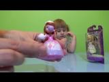Cофия Прекрасная и Принцесса Эмбер из мультфильма Disney Sofia the first toys
