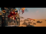 Helloween – If God Loves Rock`N`Roll (Aella Russian cover) ¦ На русском языке ¦ Mad Max