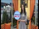Мисс Уральск-2015 Вероника Залата выбирает Уральск ONLINE