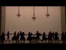 04.02.2018 - трансляция балета «Дама с камелиями»
