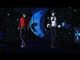 MMD Umbrella Luka &ltOC&gt, Makoto &ltOC&gt