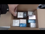 Отправка недорогой Элитной парфюмерии Коллеги