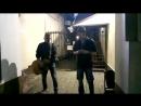 Street Punk Brothers светомузыка на Театралочке