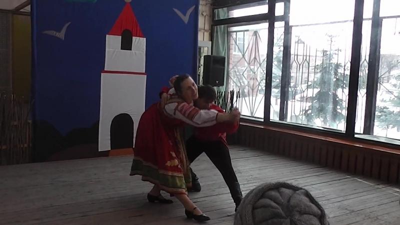 Карапет (День ремесленника 24.02.2018)