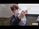 [171211] Stray Kids @ Spot Kids (Hwang Hyun Jin)