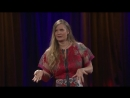 The beauty of being a misfit - Lidia Yuknavitch