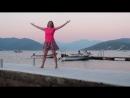 Zumba zin 75 LOVE Anastasia Montenegro