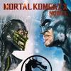Injustice / Mortal Kombat X