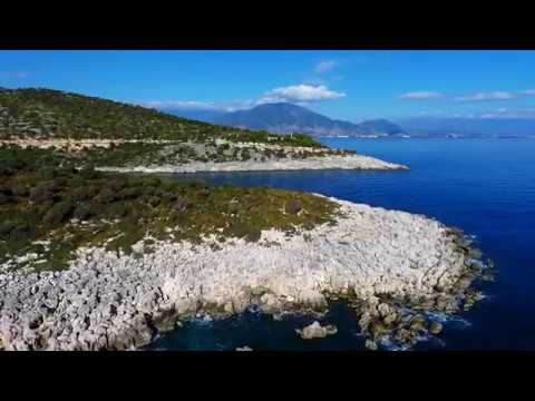 Antalya Finike Demre Kaş sahil