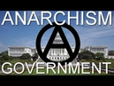 What Is ANARCHISM GOVERNMENT Mark Passio