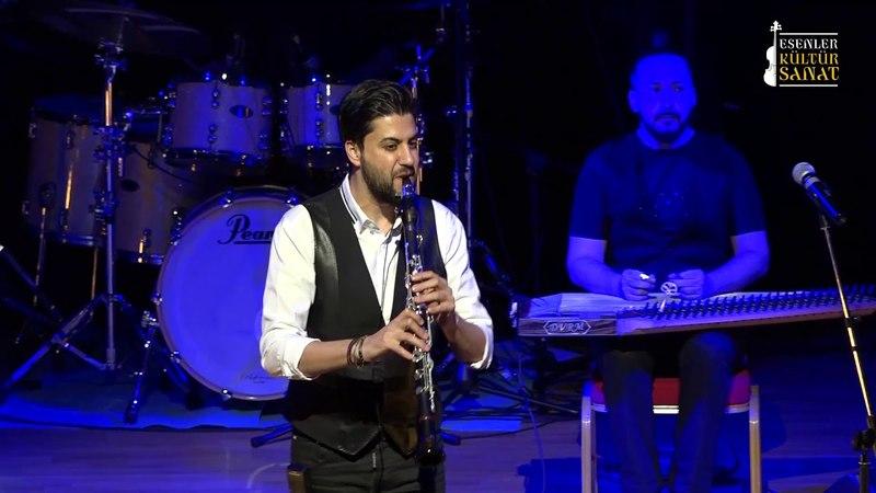 Serkan Çağrı - Konser [02.04.2017]