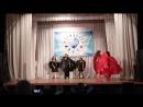 Всероссийский конкурс Сияние талантов. Театр