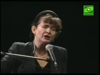 Матушка Людмила Кононова. Песни спетые сердцем
