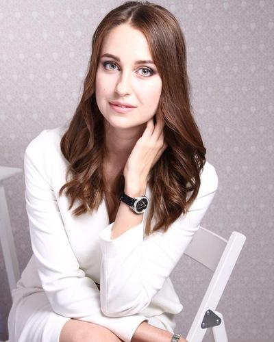 Александра Берестнева