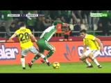 SL 2017-18. Konyaspor - Fenerbahce (full)