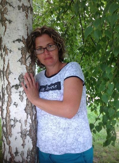 Оксана Бущан