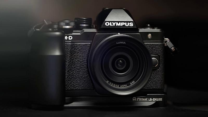 OLYMPUS OM-D для профессионалов 12 ( OMD - М10-МII )