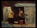 Пат и Мат (1979) [7] – Гараж