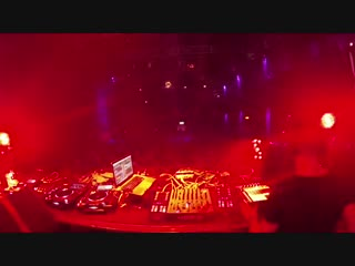 Cosmic boys live set - lovebase festival (berlin) 2018