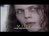 03.08.1997_Ville Valo interview at Ankkarock, Korso (Finland)